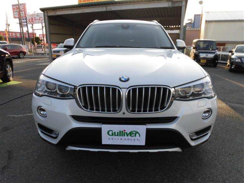 BMWのディーゼル車