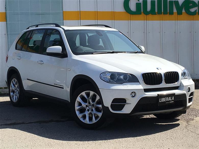 BMW:X5